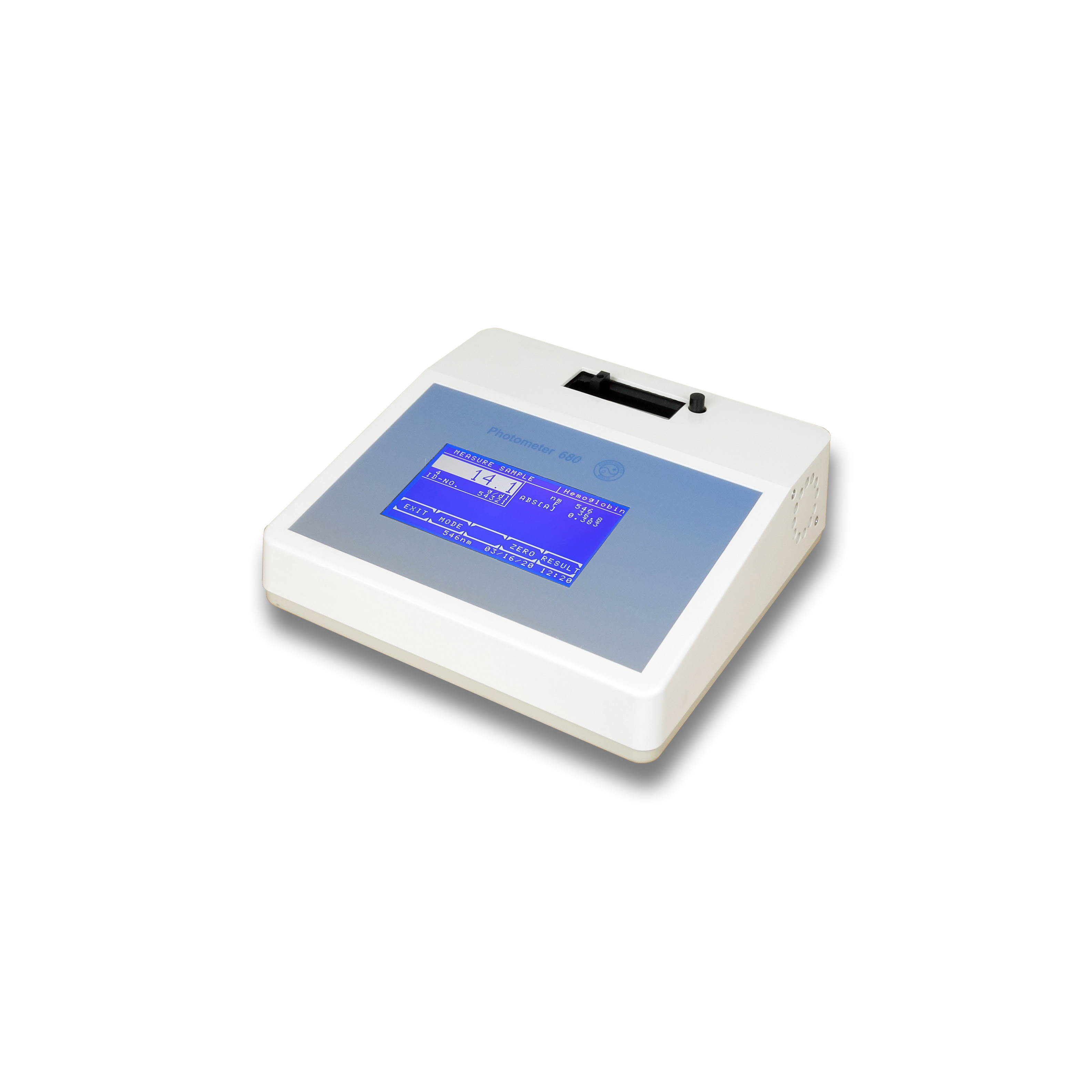 Photometer 680 for Water Analysis
